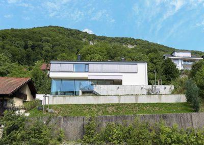 Einfamilienhaus in Bad Urach