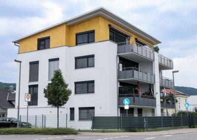 Mehrfamilienhaus in Dettingen/Erms