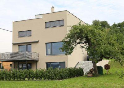 Einfamilienhaus in Dettingen/Erms