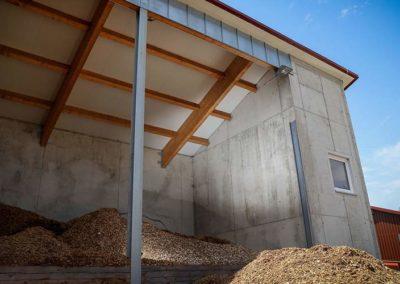 Kommunale Energie Neubau für Röhmerstein